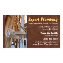 plumbing business cards plumbing business cards templates zazzle