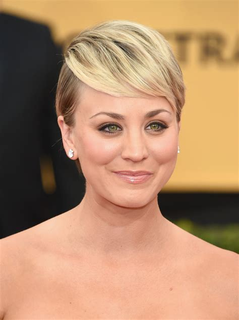 kelly cuoco sweeting new haircut hairstylegalleries com pennys pixie cut newhairstylesformen2014 com