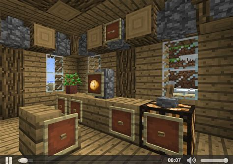 guide minecraft furniture 1mobile