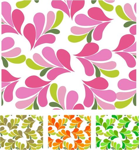 vector pattern free commercial use abstract leaf pattern free vector download 30 273 free