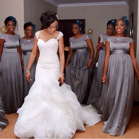 bridal train dresses and styles in nigeria gorge bridesmaid dresses at affordable prices fashion
