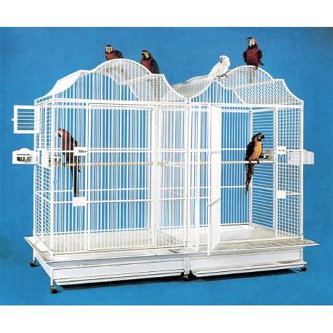 gabbie per pappagalli grandi voliera per grandi pappagalli da animalmania it
