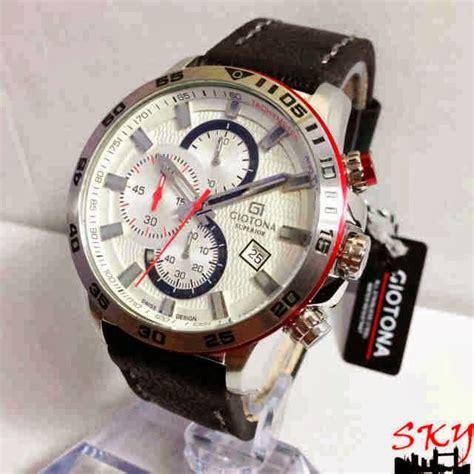 Best Buy Jam Tangan Wanita Guess 2 Time Kulit jam tangan giotona gt7331