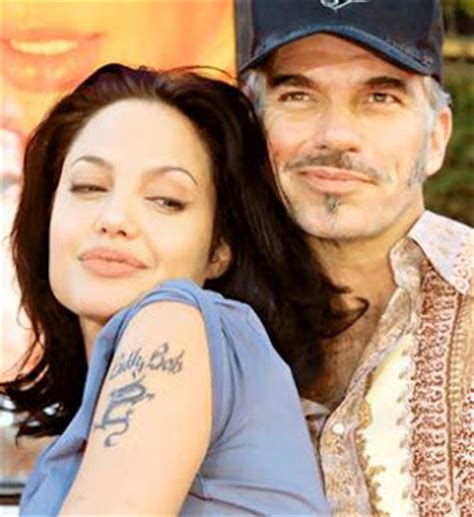 angelina billy bob tattoo removed removal tattoos and meanings