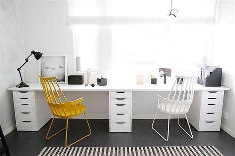 7 Tips En Dise 241 O De Oficinas Peque 241 As Y Modernas Bureau Maison