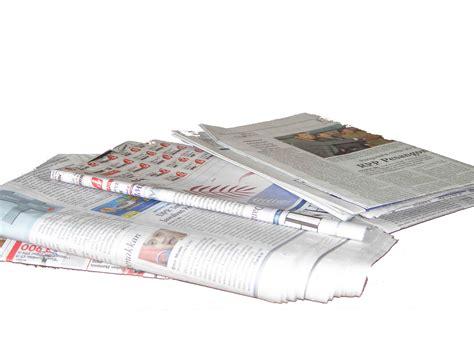 cara membuat opini di koran semua ilmu ada disini cara cara membuat kertas daur ulang