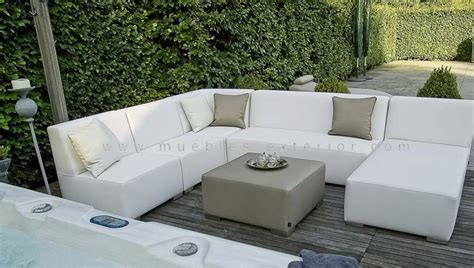 sofas para jardines exteriores sof 225 s jard 237 n impermeables muebles de jard 237 n impermeables
