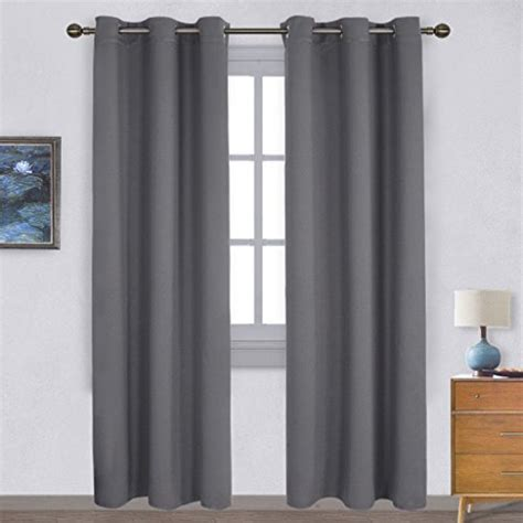 heat reducing curtains save 61 nicetown three pass microfiber noise reducing