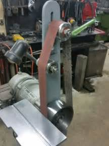 convert bench grinder to sander pinterest the world s catalog of ideas