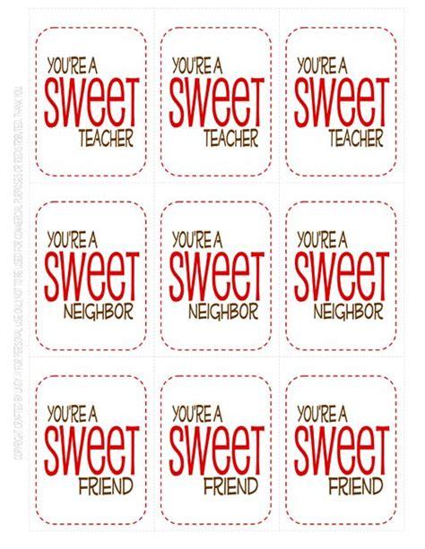 printable valentine tags pinterest printable valentine gift tag valentine s day pinterest