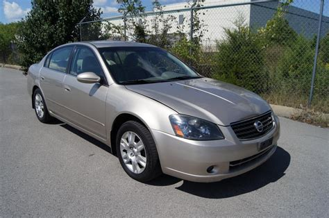 2006 nissan ultima 2006 nissan altima pictures cargurus