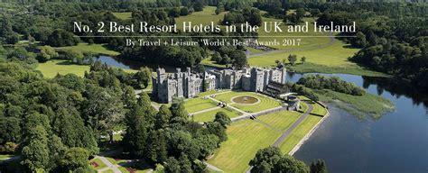 Ashford Castle Hotel Reviews Deals 5 Hotels Ireland Castle Hotels Ireland Ashford