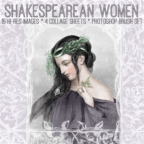 shakespearean women