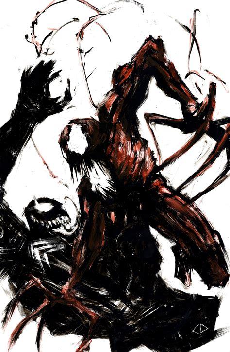 carnage vs venom on storenvy