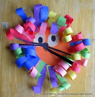 Things You Can Make With Construction Paper - 160 best ideas about preschool jungle theme on