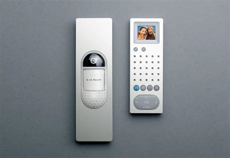sss siedle video intercom systems review