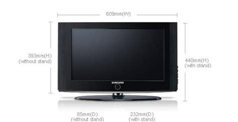 Samsung L C D T 233 L 233 Viseur L C D 22 Samsung Le32s86bd
