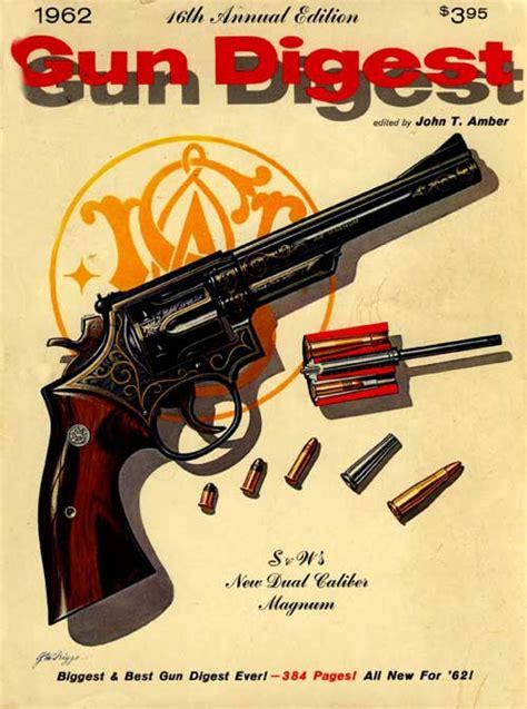the pistol books must read books for gun collectors gun digest