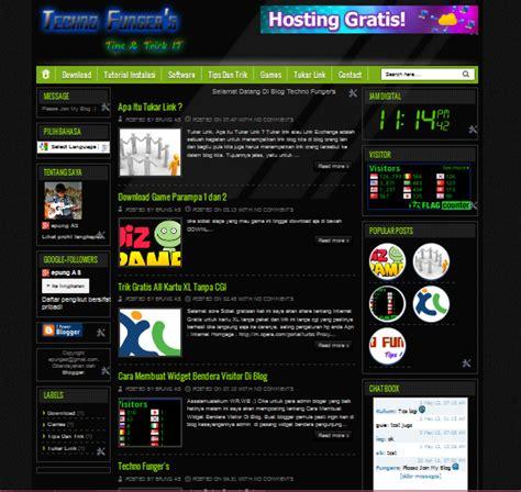 templates blogger keren download template blog keren techno funger s