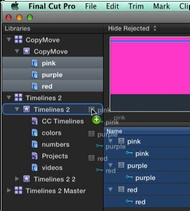 final cut pro tips and tricks final cut pro x 10 1 tips and tricks 05