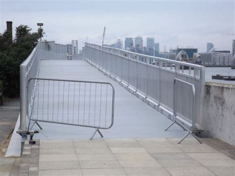 474 thames barrier bus stop woolwich barrier link nearly ready the thames path by