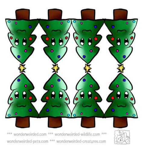christmas tree decorations printable free printable clipart 85