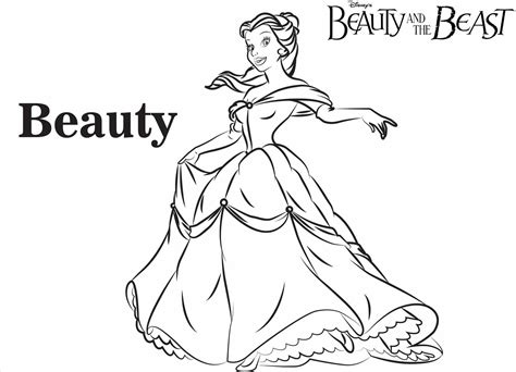 printable version of beauty and the beast free disney princess free printable beauty and the beast