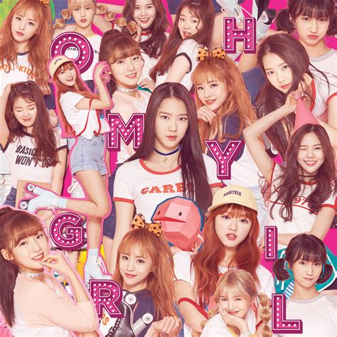 free download mp3 closer oh my girl download mini album oh my girl pink ocean mp3