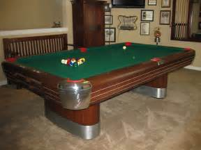 used pool tables for sale in dallas