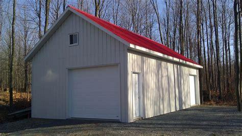 garage ca garages pr 233 fabriqu 233 s en kit b 226 timent pr 233 fab