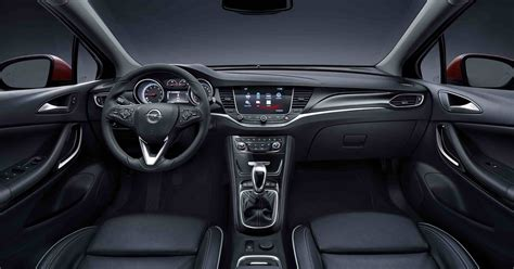 Opel Astra 2016 Precios Y Equipamientos