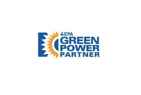 green power challenge st s college designated conference chion in epa s