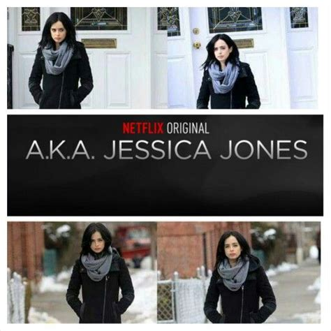 film seri jessica jones here is a 1st look at some pics from the upcoming netflix