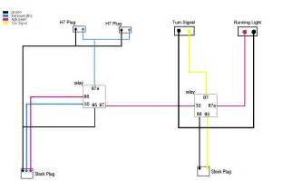 help looking wiring diagram dualheadlight kawiforums kawasaki motorcycle forums