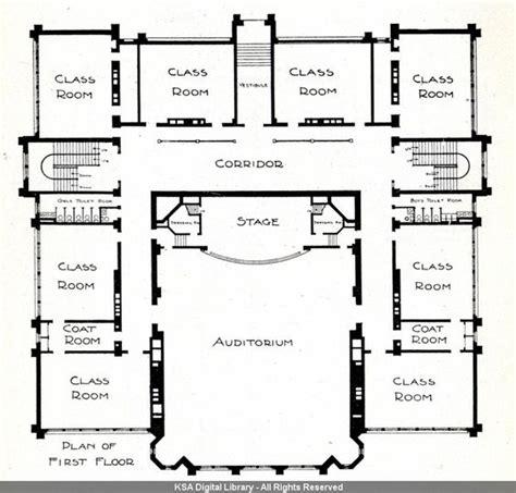 school building floor plan high school floor plans tags bluefield school wilbur t