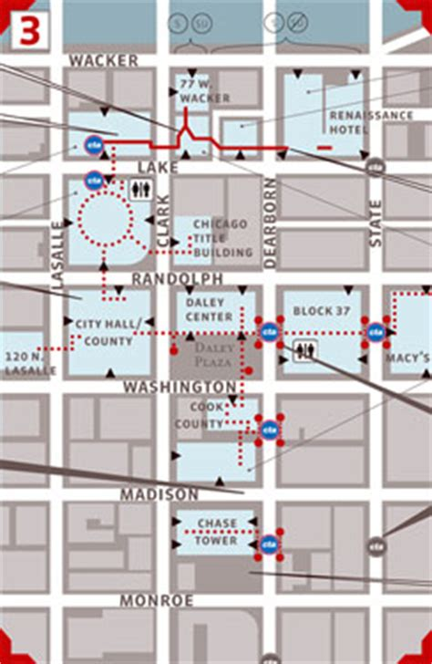 chicago pedway map pedway system map related keywords pedway system map