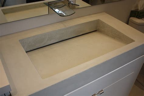 bathroom sink with two faucets light grey trough bathroom sink with two faucets