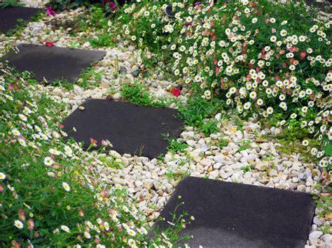 Gartenweg Ideen