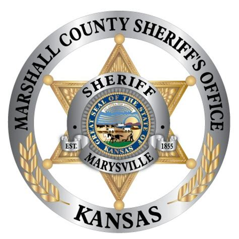 Marshall County Clerk S Office by Marshall County Kansas Gt Elected Officials Gt Sheriff