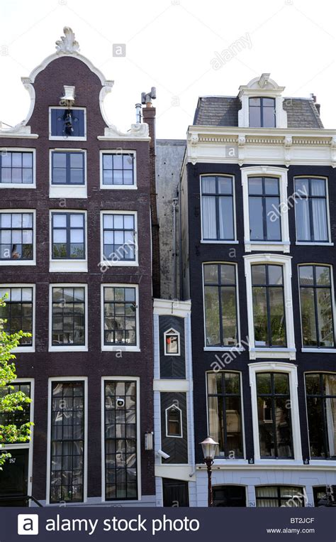 buy house amsterdam smallest house amsterdam the netherlands stock photo royalty free image 32020479