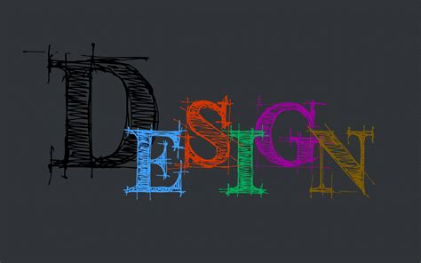 Design Photo And Text | wallpaper text design pencil graphics desktop wallpaper