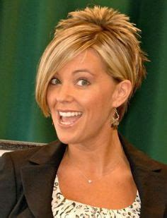 spiked hair in back longer in front 1000 images about short wedge haircuts on pinterest