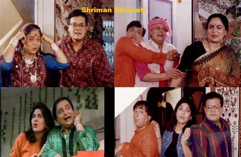 shriman shrimati movie watch shriman shrimati full episode 3 movie in english