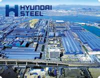 Hyundai Steel Company by Korea Lron Steel Association
