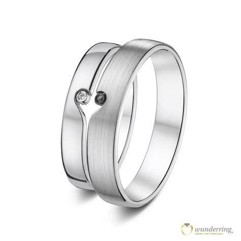 Hochzeit Ringe Kaufen by 18 Besten Ringe Trauringe Wei 223 Gold Bilder Auf