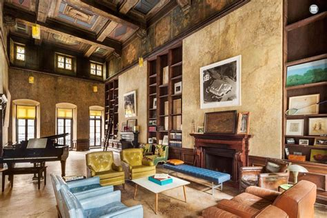 famous apartments see inside mary kate olsen s new apartment photos of