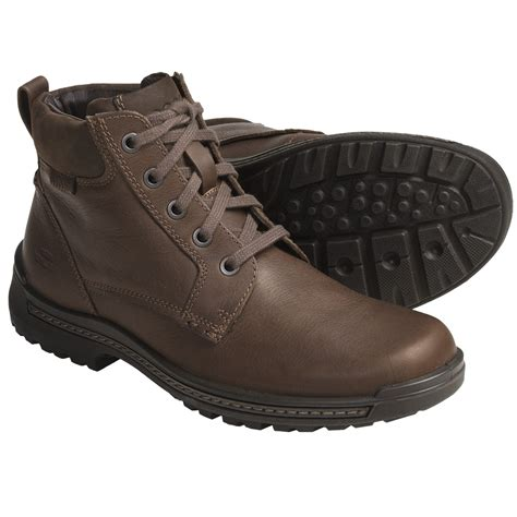 ecco boots for ecco iron plain toe boots for 4096h save 35