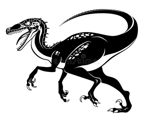 ford raptor logo vector raptor stock vector illustration of carnivore attack