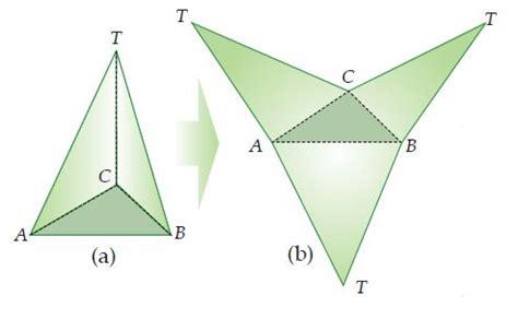 cara bungkus kado segi enam contoh cara membuat jaring jaring primas dan limas