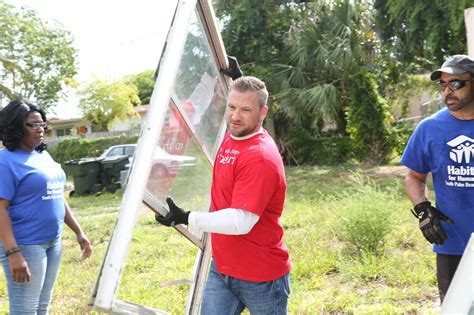 wells fargo housing foundation habitat for humanity and wells fargo team up with veterans to improve 100 homes 3bl